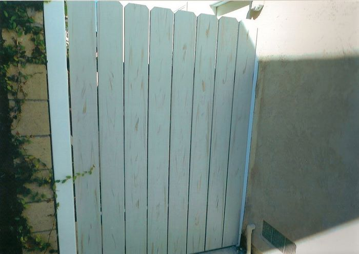 Image Result For White Painted Wood
